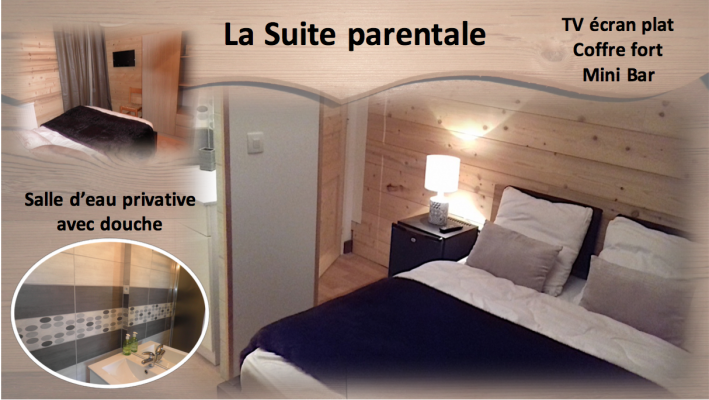 Tignes page suite parent site